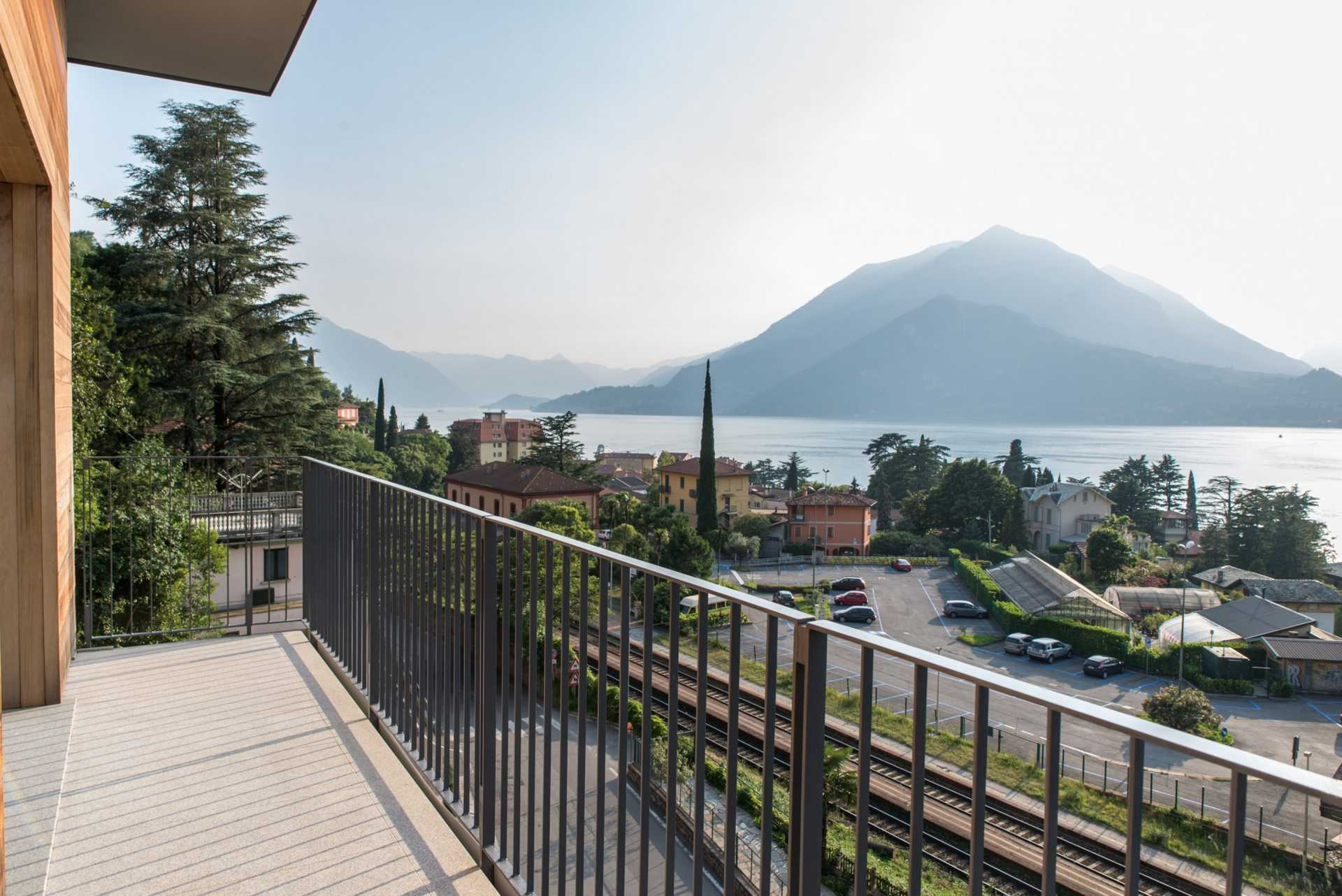 Breathtaking view on the Lake of Como from every room